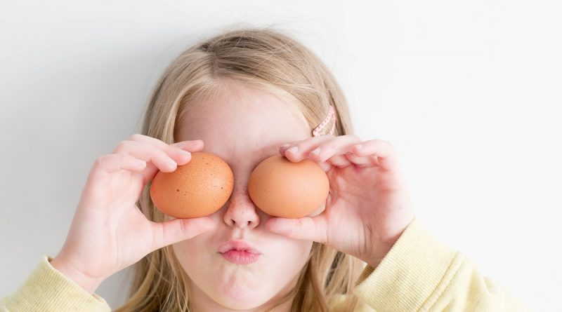 Are broiler eggs good for your health or not?